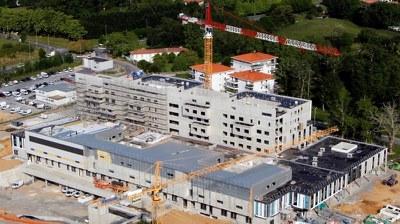 Clinique CAPIO, Bayonne, France