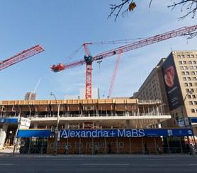 Centre MaRs, Toronto, Canada