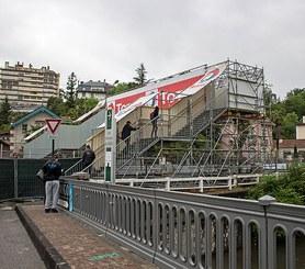 Grand Prix de Pau, France